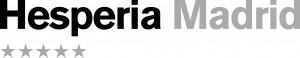 Logo hotel  Hesperia Madrid