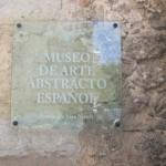 Museo Arte Abstracto Español