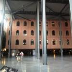 La Alhódiga de Bilbao