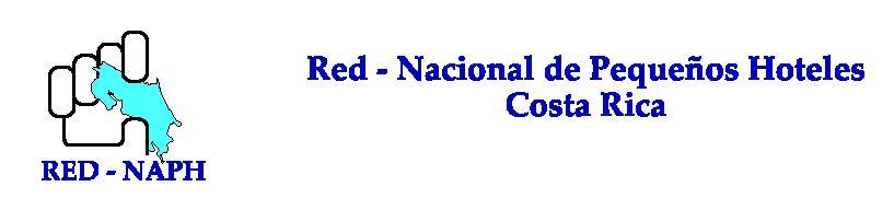 Red nacional de pequeños hoteles