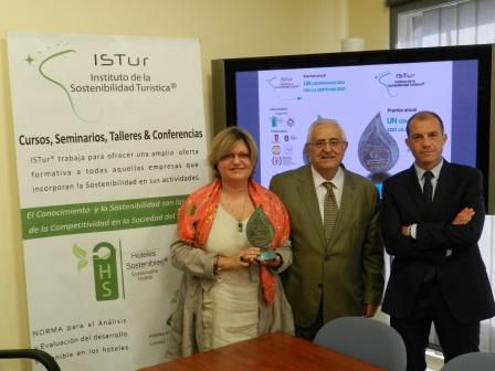 Premios ISTur