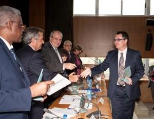 Dr. Luis Felipe Nuño Ramírez. Director de Promoción de la Oficina de Visitantes y Convenciones de la Ciudad de Guadalajara (México)