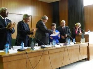 Dra. Rosa Mª González Tirados. Directora del Instituto de Ciencias de la Educación, de la Universidad Politécnica de Madrid