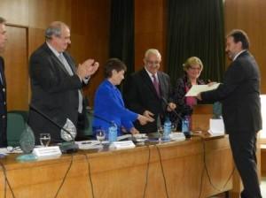 D. Antonio Burgueño Muñoz. Director de Calidad y Formación. FCC Construcción. Área de Infraestructuras