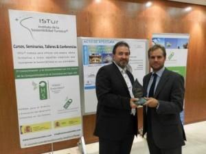 """Premio """"Un compromiso real con la sostenibilidad"""""""