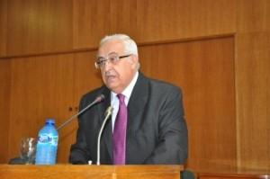 Jesus Felipe Gallego, Presidente ISTur