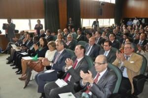 """Entrega Premios ISTur, """"Un compromiso real con la sostenibilidad"""""""