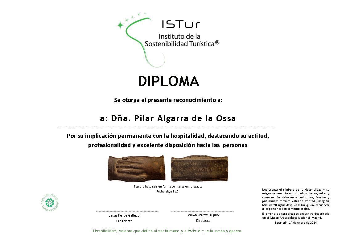 premios ISTur | Isturformacion