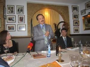 Alcalde de Mayagüez, Honorable José Guillermo Rodríguez