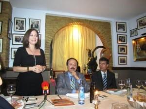 Ingrid I. Rivera, Secretaria de Estado de Turismo de Puerto Rico y Directora Ejecutiva de la Compañía de Turismo