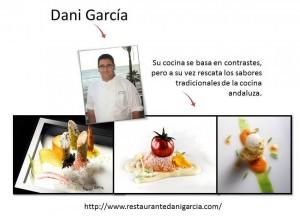 Dani Garcia