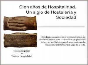 Cien años de Hospitalidad. Un Siglo de Hostelería y Sociedad