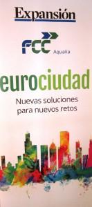 Eurociudad. Nuevas soluciones para nuevos retos