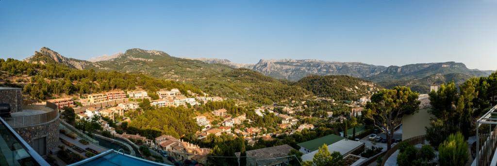 Sierra Tramuntana (Mallorca)
