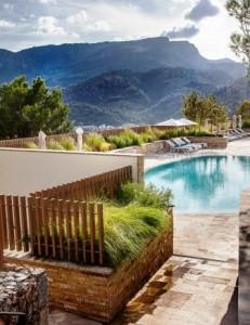 Jumeirah Port Soller Hotel & SPA. Mallorca