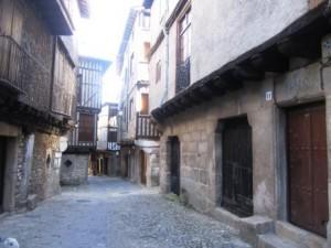 La Alberca (2)