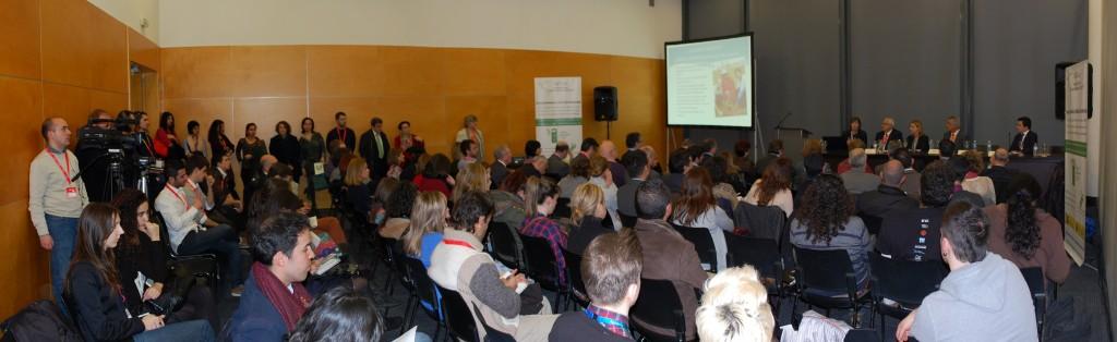 Encuentro Especializado: «Hablemos juntos de Sostenibilidad. Un camino sin retroceso para el Turismo»  Fitur 2015