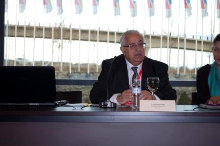 Jesús Felipe Gallego. Presidente Grupo ISTur