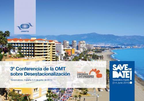 3ª Conferencia OMT