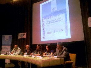 3ª Conferencia Mundial sobre Desestacionalización