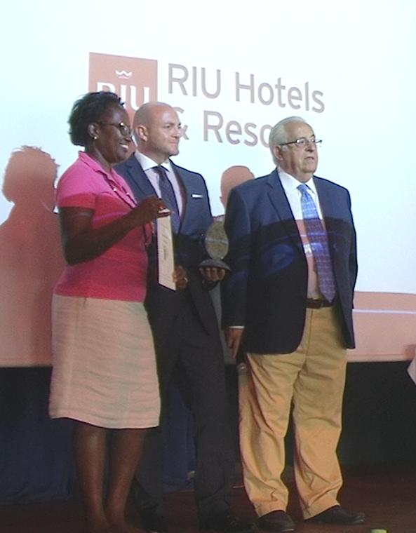 Riu Palace Hotel Saint Martin (Saint Martin), certificado como Hotel Sostenible en su categoría Oro
