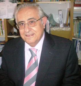 Jesús Felipe Gallego. Es el que más libros ha escrito (35 libros publicados) en el mundo, en lengua española sobre Hostelería