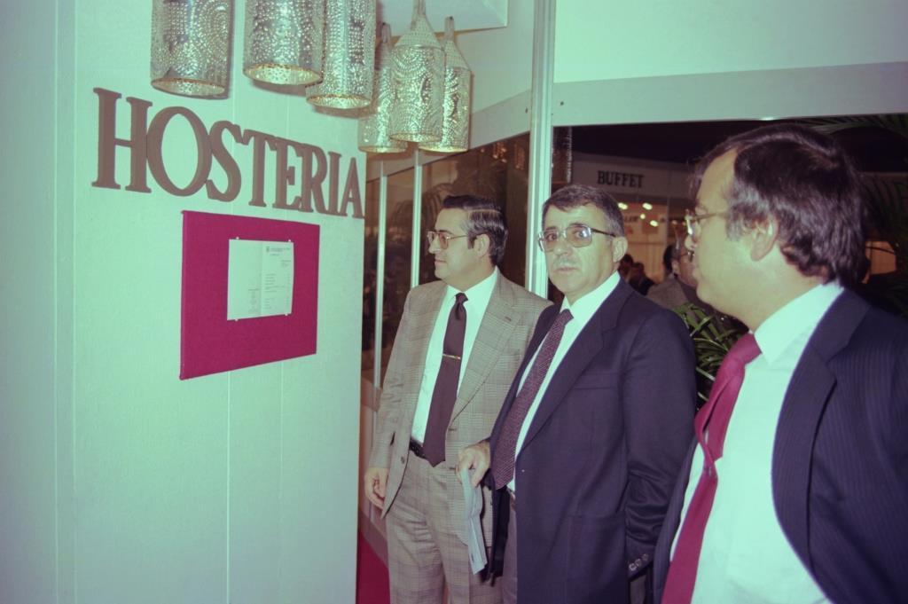 HOSTELCO 1981