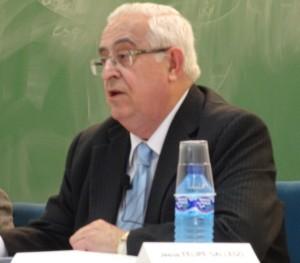 Jesús Felipe Gallego. Presidente Grupo ISTur.